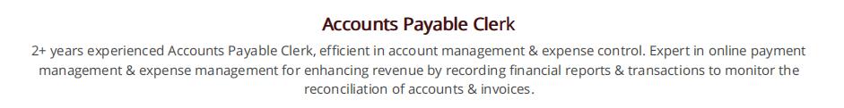 Accounts-payable-resume-objective-1