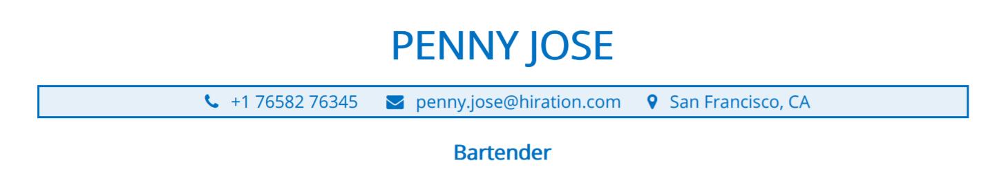 bartender-resume-profile-title-1