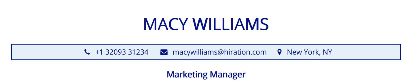 marketing-manager-resume-header