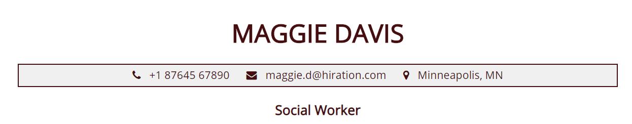 social-work-resume-profile-title-1