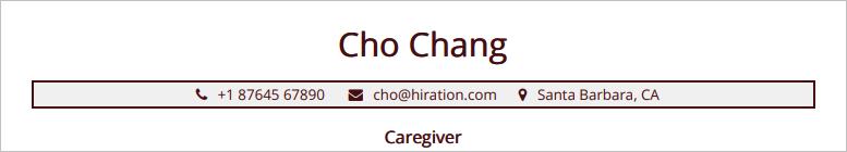 Caregiver-Profile-Title