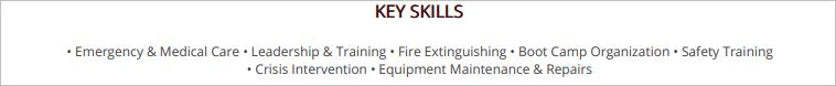 Firefighter-Key-Skills