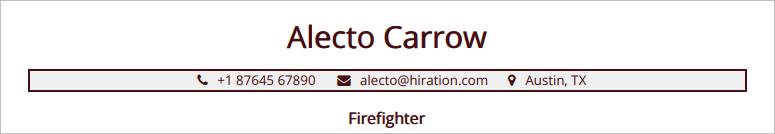 Firefighter-Profile-Title