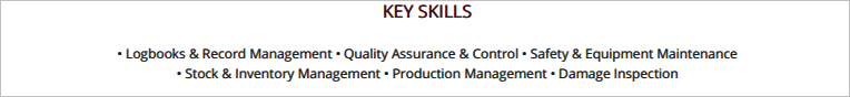Machine-Operator-Key-Skills