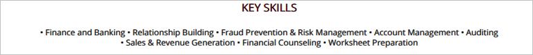 Personal-Banker-Key-Skills
