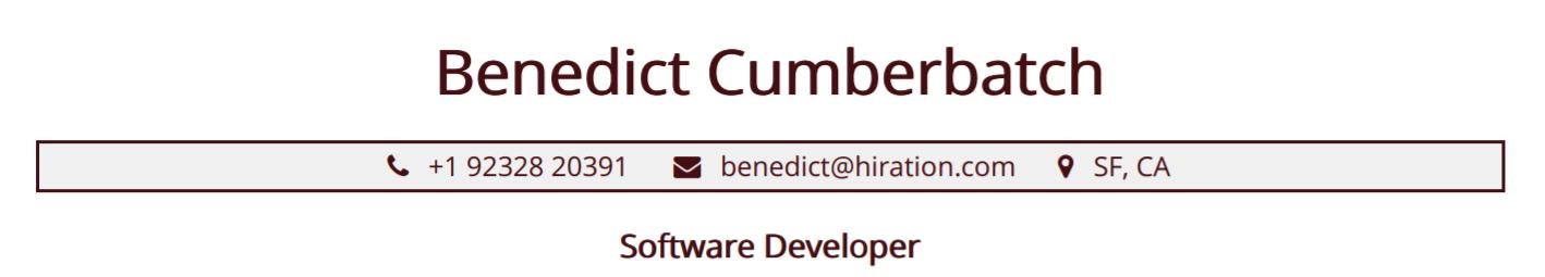 computer-science-resume-profile-title