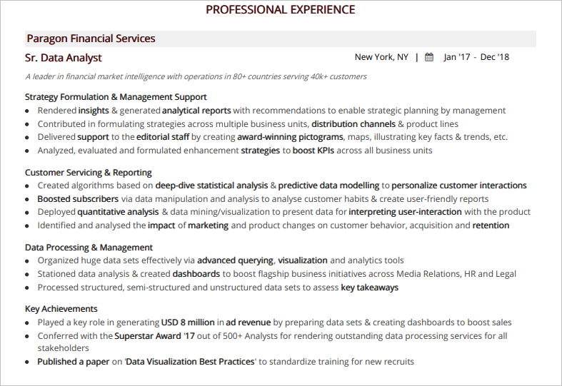 Data-Analyst-Resume-Professional-Experience-1