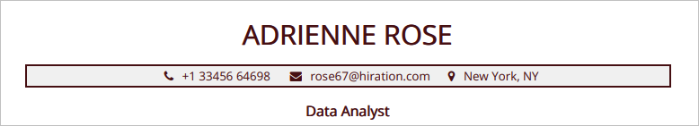 Data-Analyst-Resume-Profile-Title-1