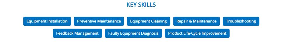 Electrician-Resume-Key-Skills