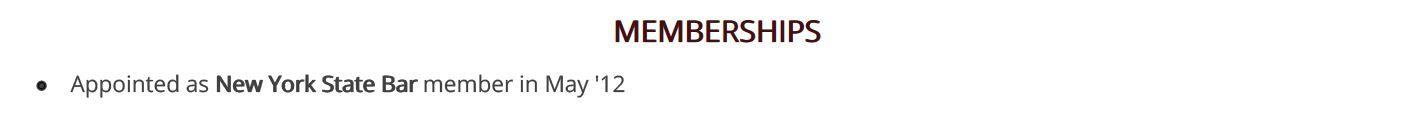 legal-resume-memberships