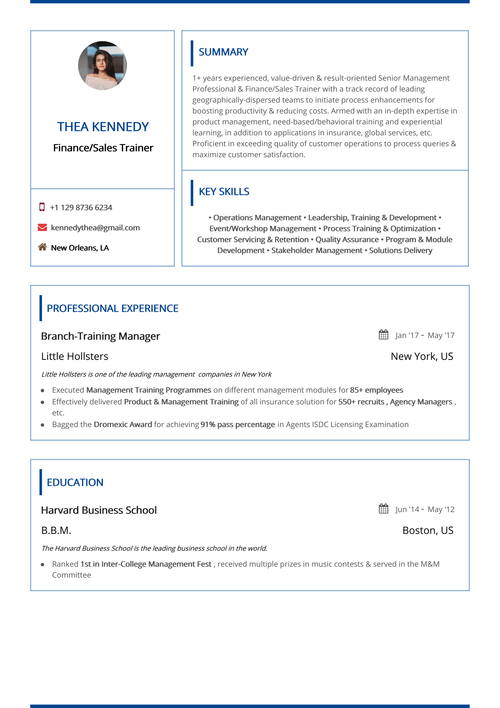 boxed-minimal-resume-template