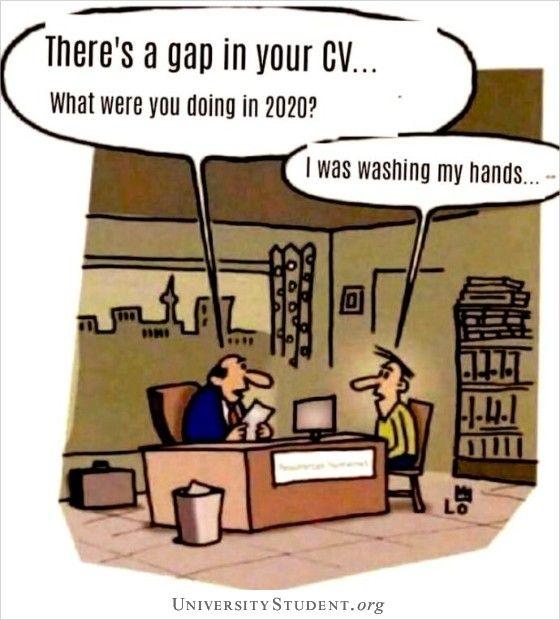 resume-meme-resume-gap