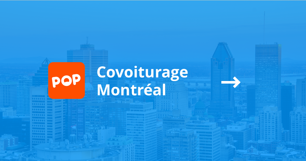 Covoiturage Montreal Quebec >> Covoiturage Montreal Poparide