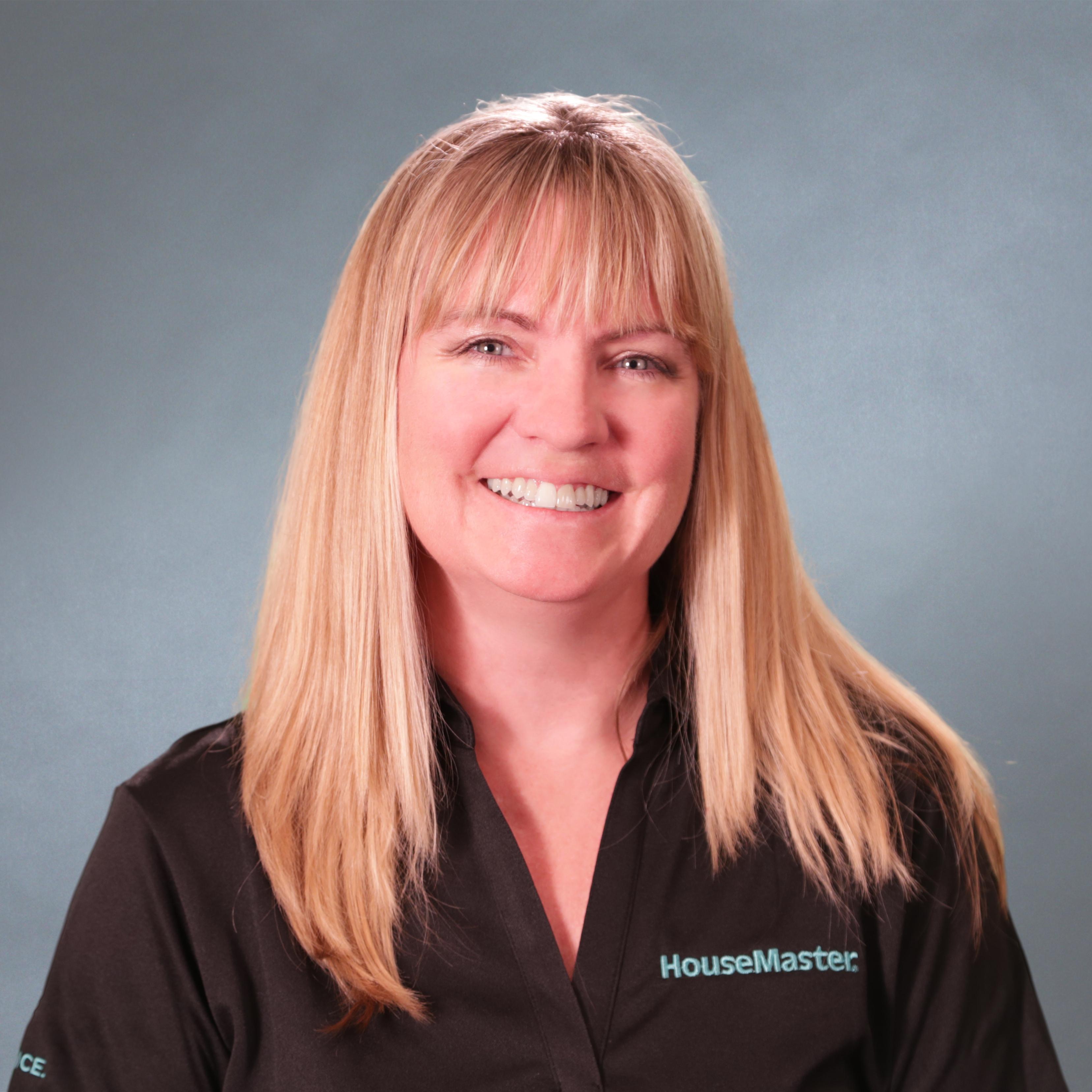 Photo of HouseMaster Owner Jen Henry