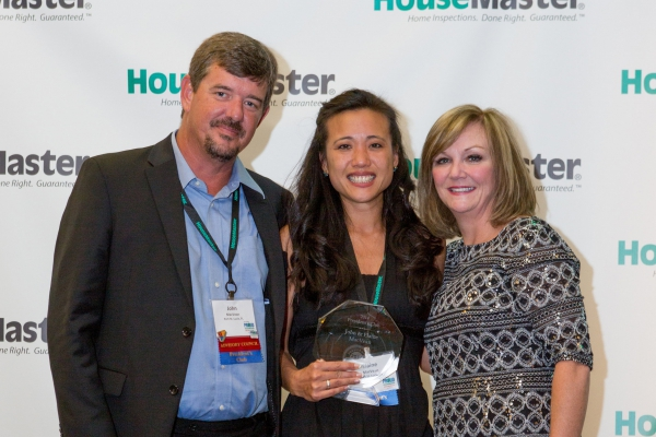 John and Elaine MacVean Awarded Affiliate of the Year