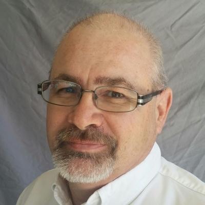 Meet Chuck Fisel