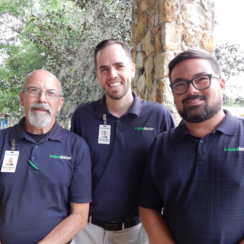 Steve Lightcap, Chad Mozena, Steven Lightcap
