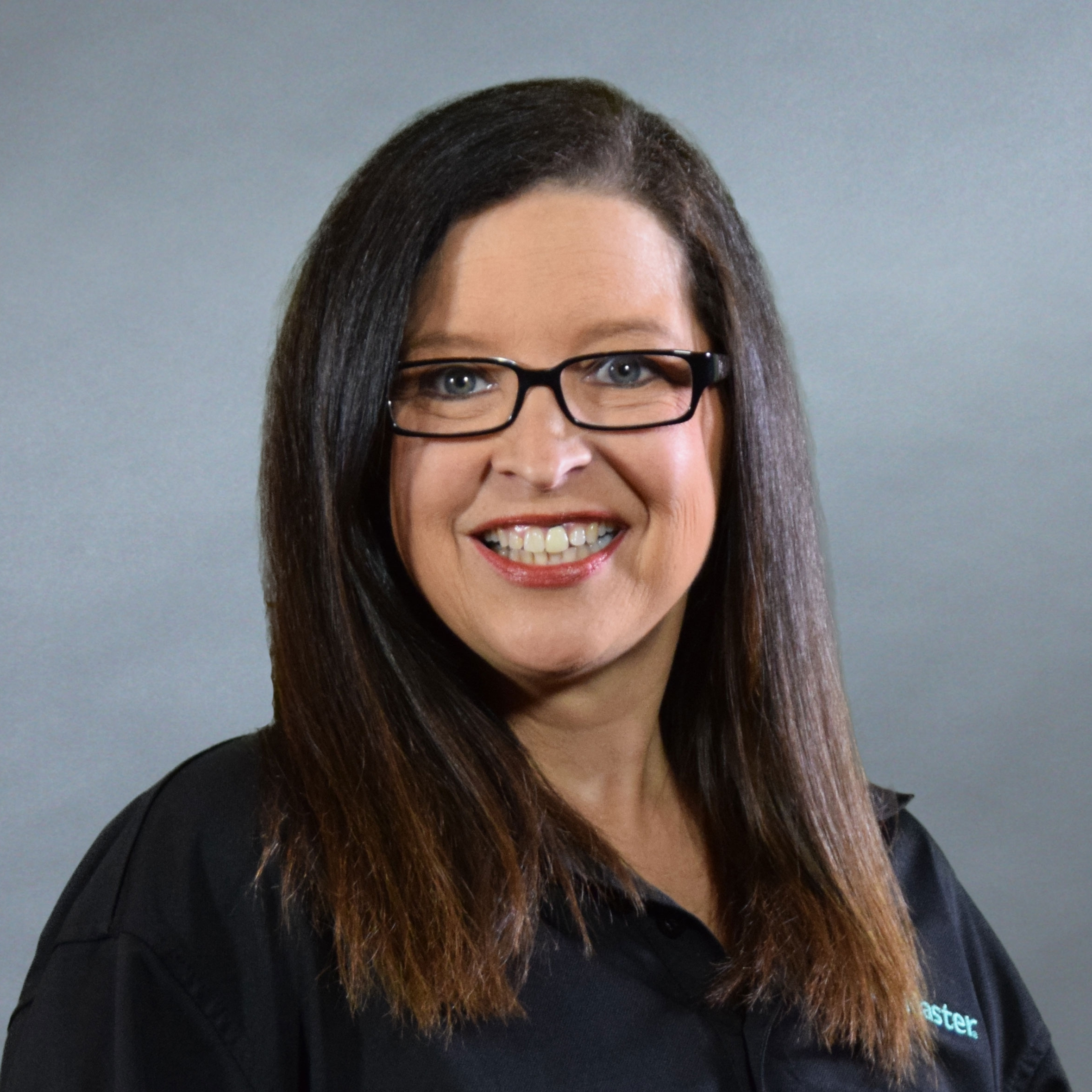 Tandi Smith, Owner and Office Manager