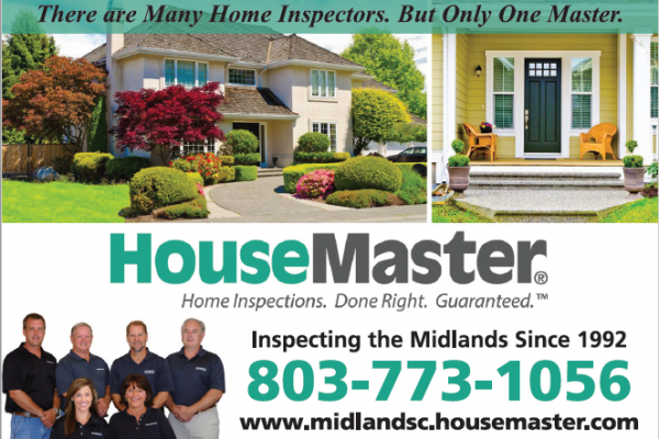 HouseMaster Serving the Midlands of SC