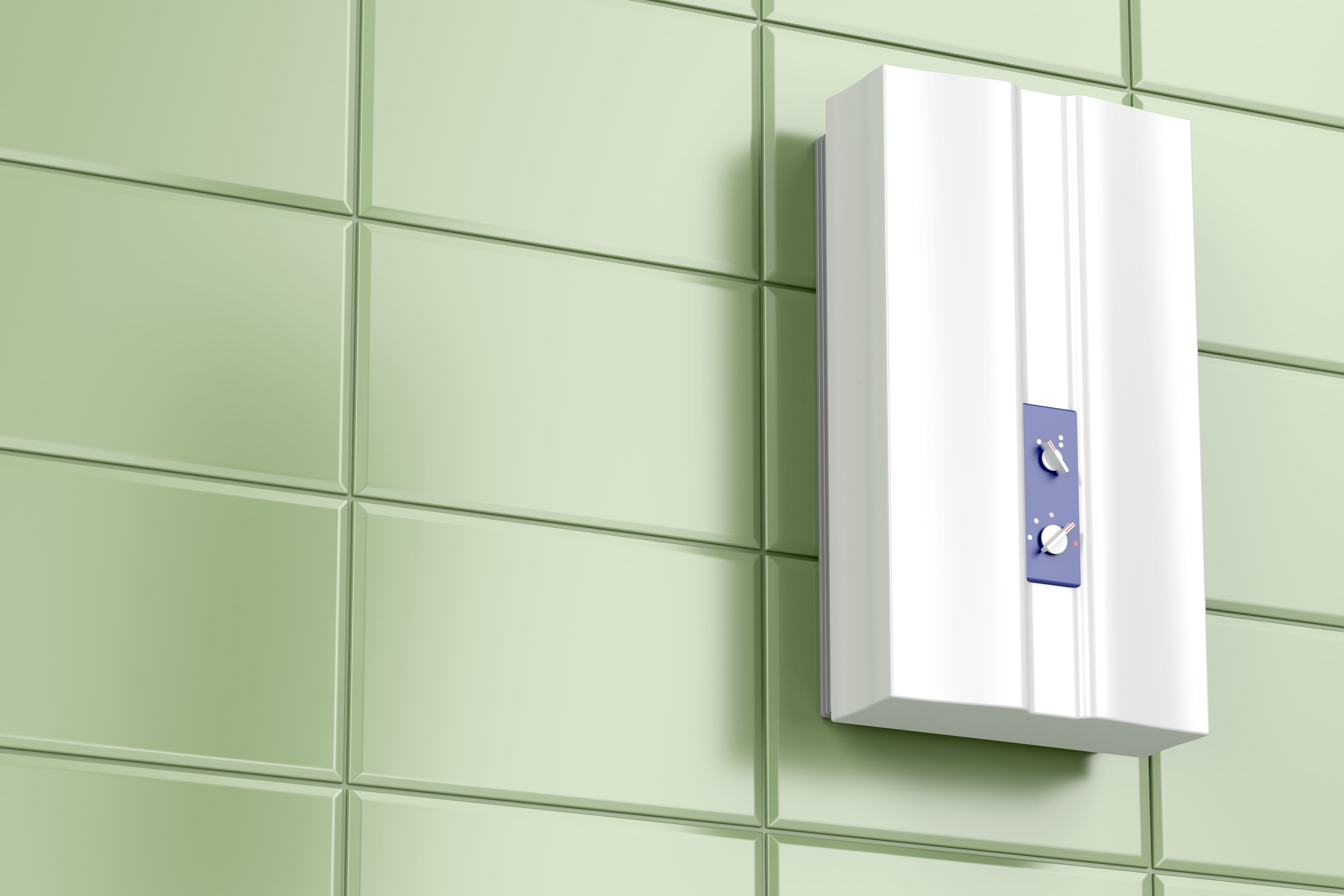 home-inspection-water-heater-tankless