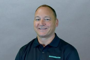 HouseMaster Franchise Owner, Scott Morgaridge