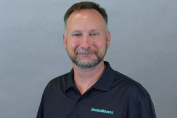 Housemaster Franchise Owner, Darrell Fann