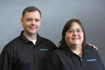 HouseMaster's New Franchise Owners Tim and Ady Fisher, Serving Northern Virginia Territory