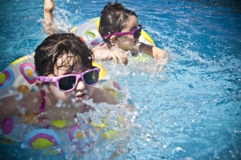 Pool Safety Measures