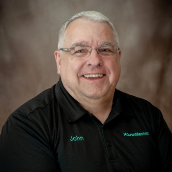 John Elmore, Marketing Manager - HouseMaster Home Inspections of Central Kansas