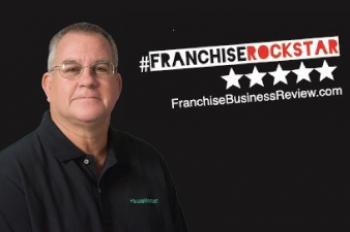 Franchisee Rockstar