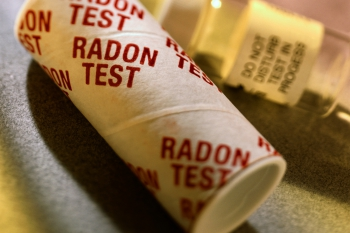 radon testing denver colorado by a home inspector