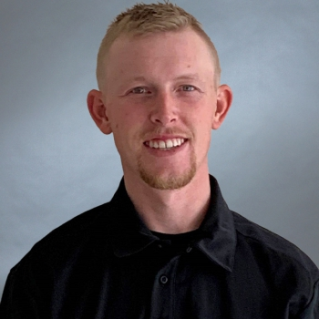 Brady Hafdal, HouseMaster  Inspector