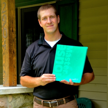Meet Drew Kauffman, HouseMaster Owner