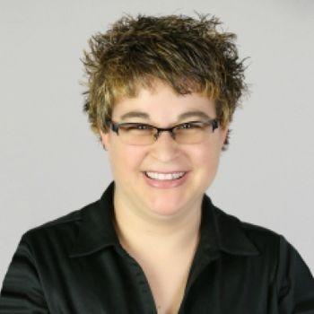 Shannon Stevens, HouseMaster Office Manager