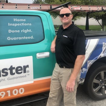 Trent Paino - Owner/Licensed Home Inspector