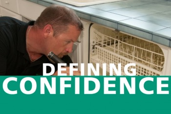 HouseMaster Defining Confidence