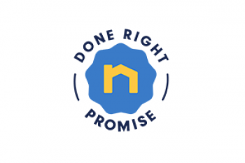 Done Right Promise Logo
