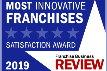Most Innovative Franchise 2019 FBR
