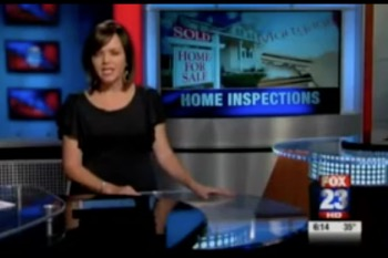 Fox News Interviews Dan LaBrake from HouseMaster Home Inspections