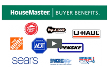 houseMaster Buyer Benefits Program