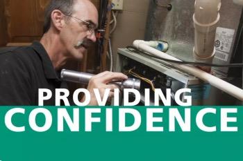 HouseMaster Providing Confidence