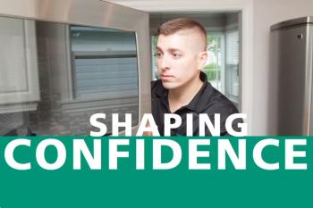 HouseMaster Shaping Confidence