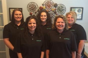 Meet Our Office Staff
