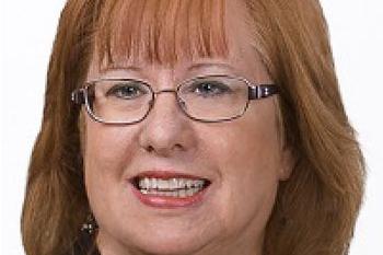 Sharon Boersma