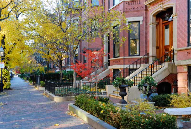 Up-and-Coming Neighborhoods Play a Key Role in Your Listing's Sale