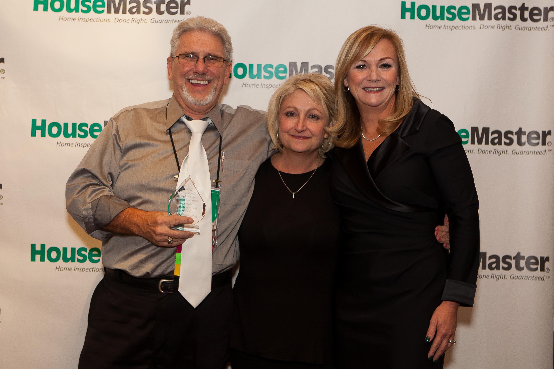Uptons - Sales Achievement Award