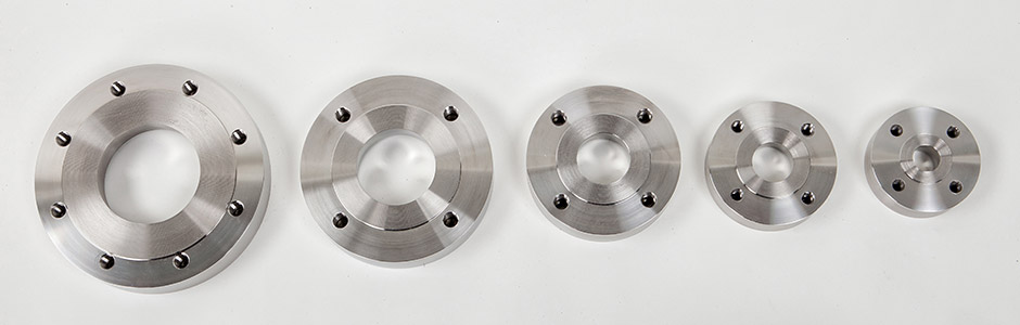 Pad Flange | Raised-Face Flange and Flat Pad Flanges | HOLLOWAY