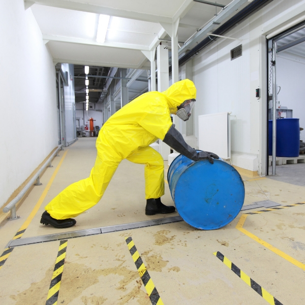 From recovery tanks to chemical holding tanks, HOLLOWAY's chemical solutions keep your most critical processes running smoothly.