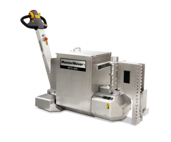 This is a photo of the MasterMover® Electric Tugger MT5 400.