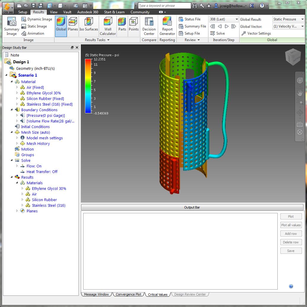 Pressure Vessel Design | Pressure Vessel Engineering | HOLLOWAY